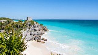 Temples Mayas & Haciendas