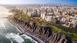 Pérou et Equateur: Au coeur des Andes