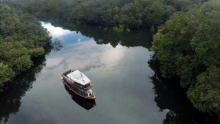 Une croisière au coeur de l'Amazonie péruvienne