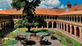 Monasterio Orient Express
