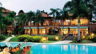 Iguazu grand hotel