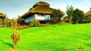 Arasha Lodge