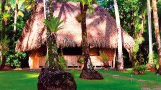 Islas Secas Lodge