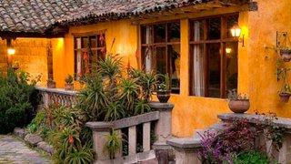 Hacienda San Augustin Del Callo