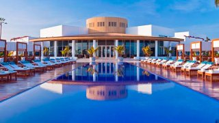 Paracas Starwood Luxury Collection