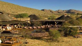 Tswalu Kalahari Lodge