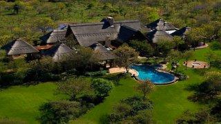 Thanda Game Reserve