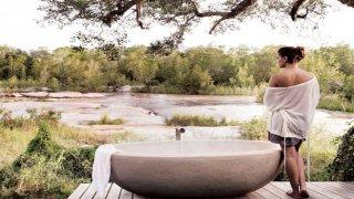 Londolozi Private Game Reserve