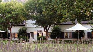 The Grande Provence