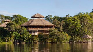 La Selva Amazon Ecolodge And Spa