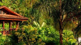 Tabacon Resort & Spa