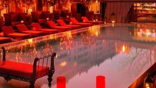 Faena Hotel y Universe