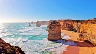 Cap sur le sud australien, entre paysages et lodges d'exception