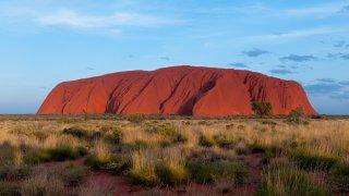 Dépaysement et raffinement dans les Terres du nord australien