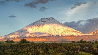 Les trois mondes de l'Equateur