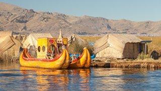 Pérou et Bolivie, lune de miel au coeur des Andes