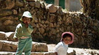 La Bolivie, civilisations et panoramas