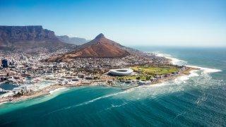 Prestigieuse Afrique du Sud