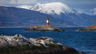 La Patagonie argentine en petits groupe: des glaciers au Cap Horn