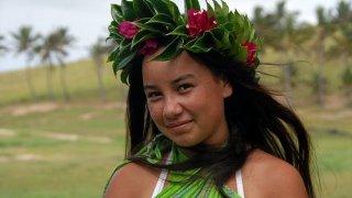 Le festival de Tapati Rapanui sur l´île de Pâques