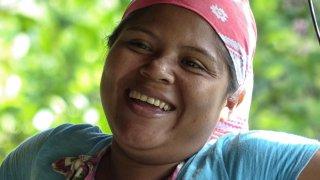 Panama, rencontre avec les amérindiens