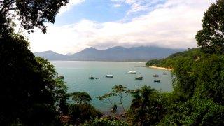 Rio et croisière privée sur la Costa Verde
