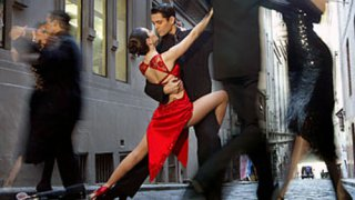 Escapade romantique à Buenos Aires