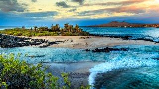 Chili et Equateur: Les îles enchantées