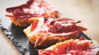Movida Madrilene et gastronomie Catalane