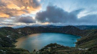 Guide de voyage Equateur