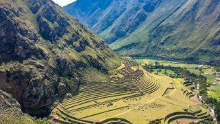 Du Machu Picchu à Carthagènes des Indes
