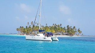 Croisière au Panama dans l'archipel des San Blas