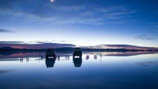 La Bolivie, de l'altiplano aux vallées subtropicales