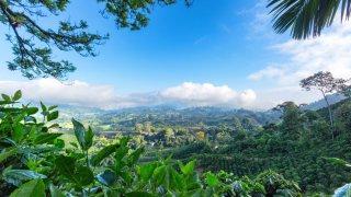 Joyaux coloniaux du Nicaragua